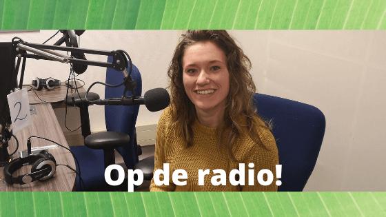 Op De Radio